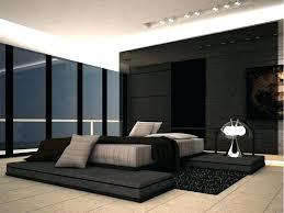 dark bedroom colors best