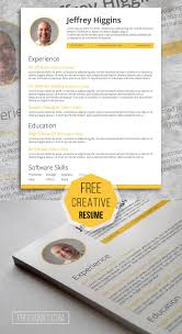 Free Stylish Resume Templates Free Resume Example And Writing