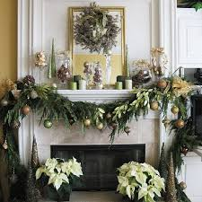 gorgeous fireplace mantel decoration ideas 41