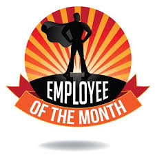 Emploee Of The Month Employees Of The Month Employees Of The Month