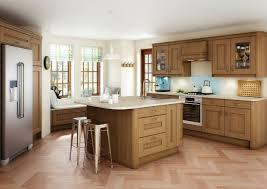 Magnet Kitchen Cupboard Doors Shaker Oak Kitchen Units Magnet