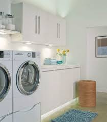laundry room with white cabinets and led lights the right laundry room lighting fixtures