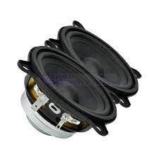 Jual Faital Pro 3FE22 Speaker Full Range 3 inch 20 Watt