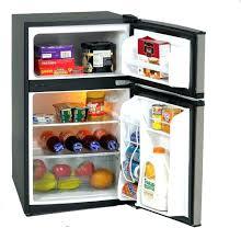 glass door mini fridge s bar singapore for