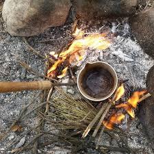 Кофе на природе кажется еще вкуснее! | Кофе, Любители кофе ...