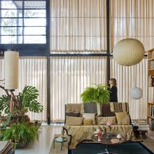 Asbestos Sheet House Design Eames House Preservation Plan Launched To Preserve 70 Year