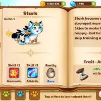 <b>Stark</b> | <b>Castle</b> Cats Wiki | Fandom