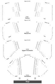 Sarofim Hall Houston Seating Chart Ragtime Tickets At Sarofim Hall Hobby Center On 04 24 2019