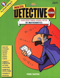 Reading Detective   A   Free  on the App Store     Science Detective A    Additional photo  inside page