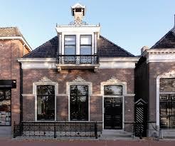 Woonhuis In Eclectische Stijl In Balk Monument Rijksmonumentennl