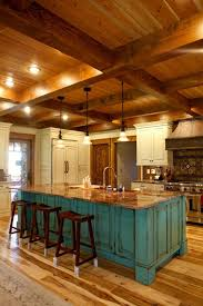 cabin kitchen design. Simple Cabin Best 25 Log Home Kitchens Ideas On Pinterest  Cabin Intended  For Beautiful And Kitchen Design