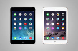 Ipad Mini 2 Vs Ipad Mini 3 In Depth Comparison Digital