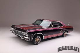 1965-chevrolet-impala-front-left-side-view1 | LOWRIDERS ...