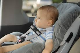 how to install baby car seats