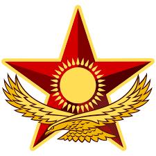 Вооружённые силы Республики Казахстан Википедия