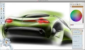 Sketchbook Designer Free Download Autodesk Sketchbook Pro Wikipedia