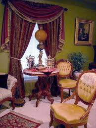 victorian house furniture. Victorian Parlor More House Furniture N