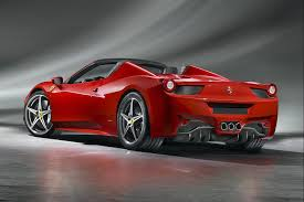 2018 ferrari spider. interesting 2018 ferrari 458 spider of 2018 specs news with