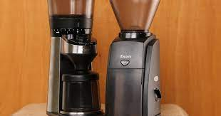 properly clean your coffee grinder