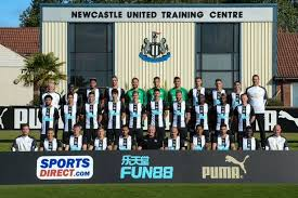 The latest about newcastle united football club. Newcastle United Release 2019 20 Team Photo Why Two Senior Men Are Not Included Chronicle Live
