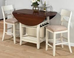 Round Formica Kitchen Table Round Kitchen Table Sets White Tables Graphite Black Legs Black
