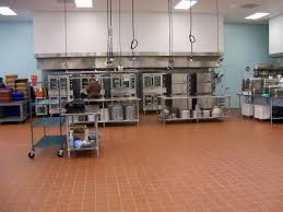 Restaurant Kitchen Flooring Options Restaurant Kitchen Planning And Equipping Basics