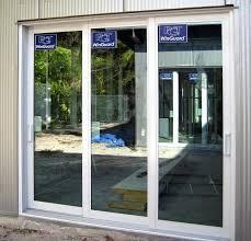 hurricane proof sliding doors door designs impact windows cost miami