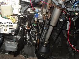 2002 Toyota Tundra Brake Controller Installation Instructions