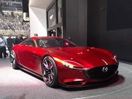 mazda rx9 2017. rumor mazda rx9 will be revealed at the tokyo motor show rx9 2017