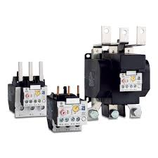 electronic overload relay ge industrial solutions electronic overload relays
