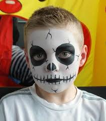 30 cool face painting ideas for kids
