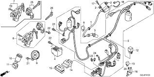 honda metro wiring diagram wiring diagram and schematic design bestkits at Metro Wiring Harness