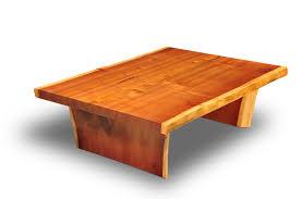 Burl Coffee Tables Maple Slab Coffee Table Maple Burl Coffee Table Robertoboatcom
