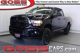 RAM Commercial Trucks Burlington VT   Goss Dodge