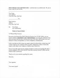 dept collection letter sample debt collection letter by attorney 2018 paper letter for debt