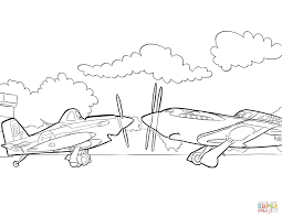 Dusty Planes Drawing At Getdrawingscom Free For Personal Use