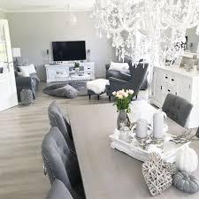 Instagram Wohnemotion Landhaus Esszimmer Diningroom Modern
