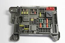 bmw x fuses fuse boxes genuine bmw x5 x6 e70 e71 fuse box board module sicherungskasten 518954021a s91