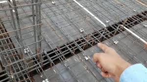 Slab Rod Design Design Of Reinforcement For Top Main And Extra Bar Cutting For Beam
