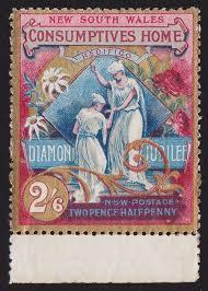 lot 1512 australia new south wales status international public auction 304 stamps