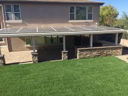 interior solar patio cover lights