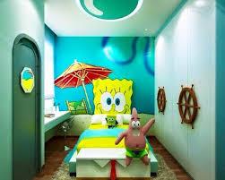 Super cool and creative Kid's bedroom interior ideas