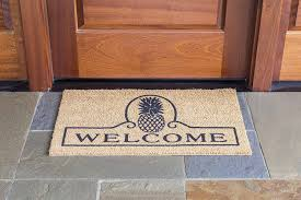 Decorating coir door mats pics : Amazon.com : DeCoir 18