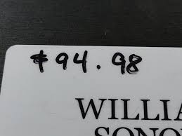 94 98 williams sonoma home gift
