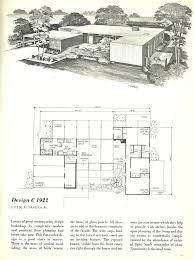 ideas mid century modern floor plans for mid century house plans fresh mid century modern house