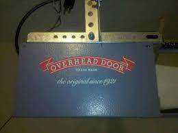 genie garage door opener learn button. Genie Garage Door Opener Learn Button. Brilliant Button Design Lift  Master Rear View Annotated