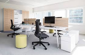 fantoni office furniture. Fantoni Office Furniture. Furniture Italy, Has Provided 2,600 Workstation To Kpmg New Headquarter