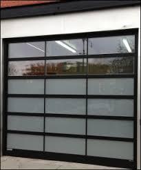 insulated roll up garage doorsNew York City garage door installer  Glass Roll Up Door  ArmRLite