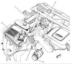 gmc 6 0 engine diagram gmc automotive wiring diagrams