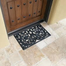 front door matThree Reasons Why You Should Have a Front Door Mat At Your Doorstep